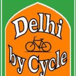 Delhi by Cycle