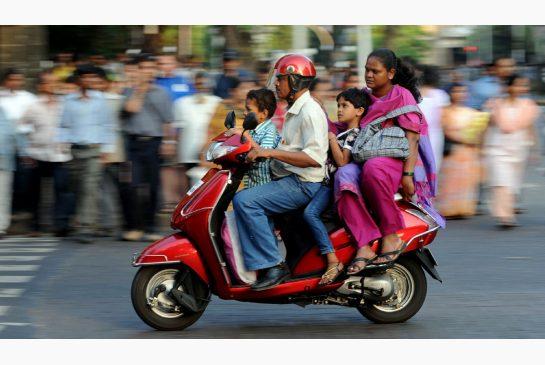 scooter delhi