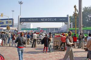 delhi railways