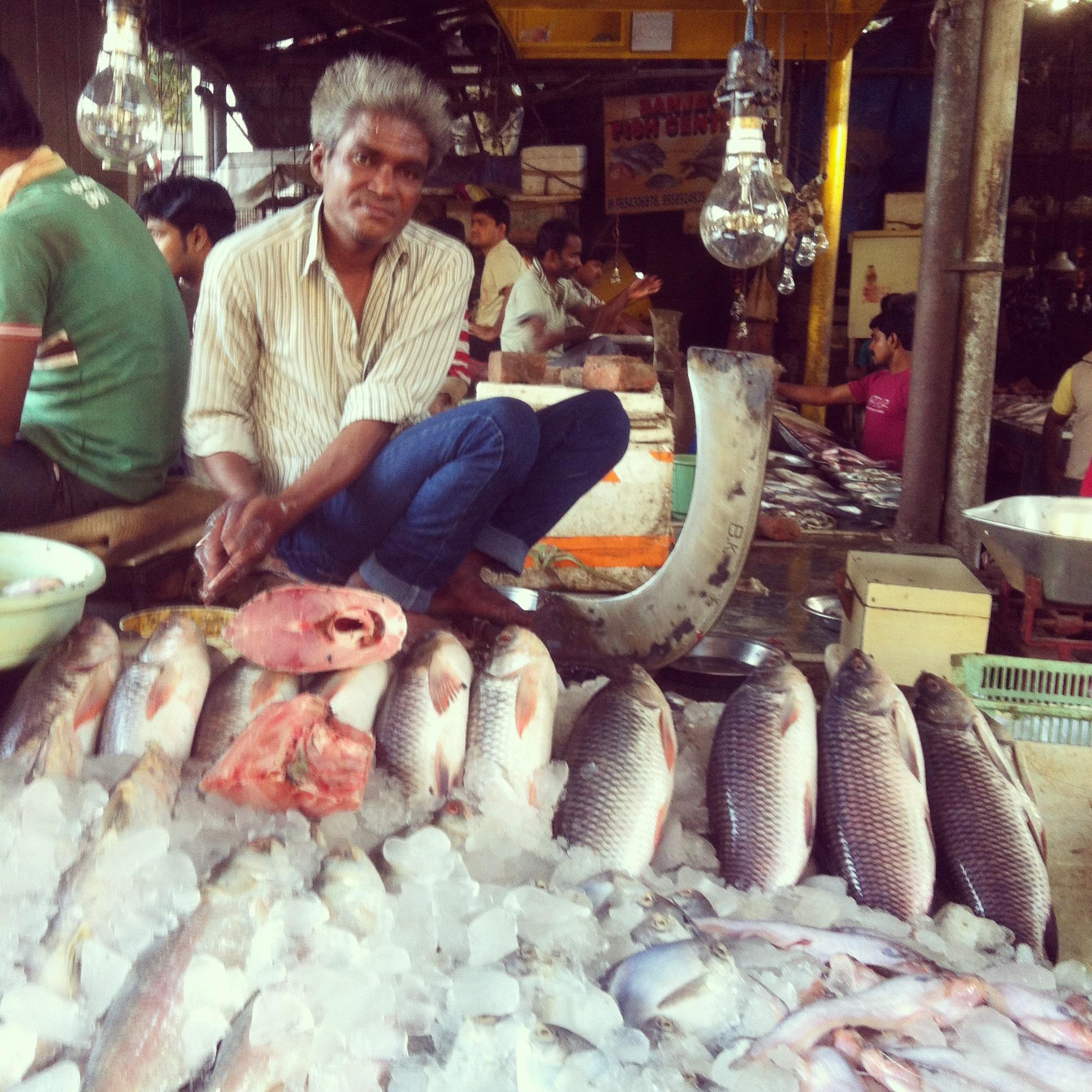 Bengali Market Delhi