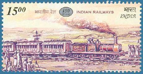 Train ticket in india