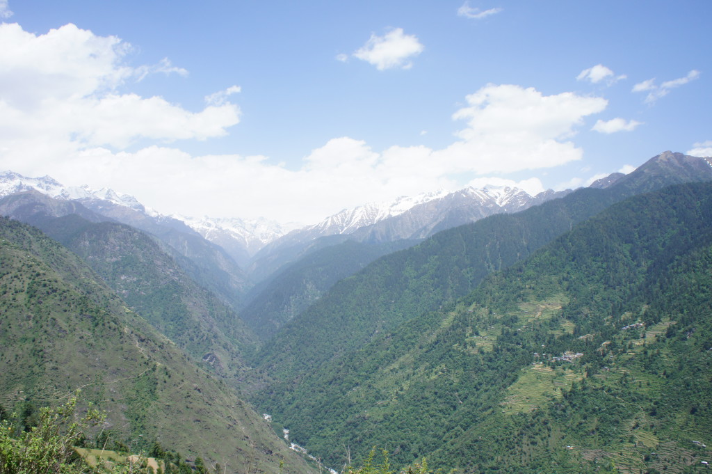 Great Himalayan National Park