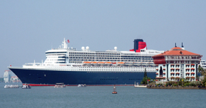 Cochin Cruises