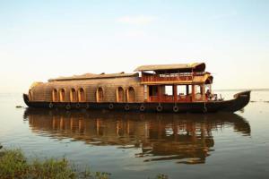 Kerala Cruises