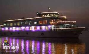 Sunderbans Cruises