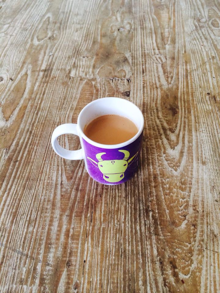 masala tea by bed&chai
