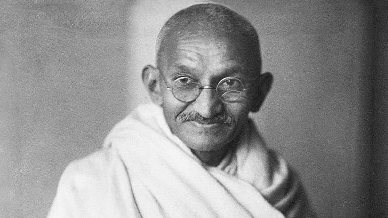 old Gandhi
