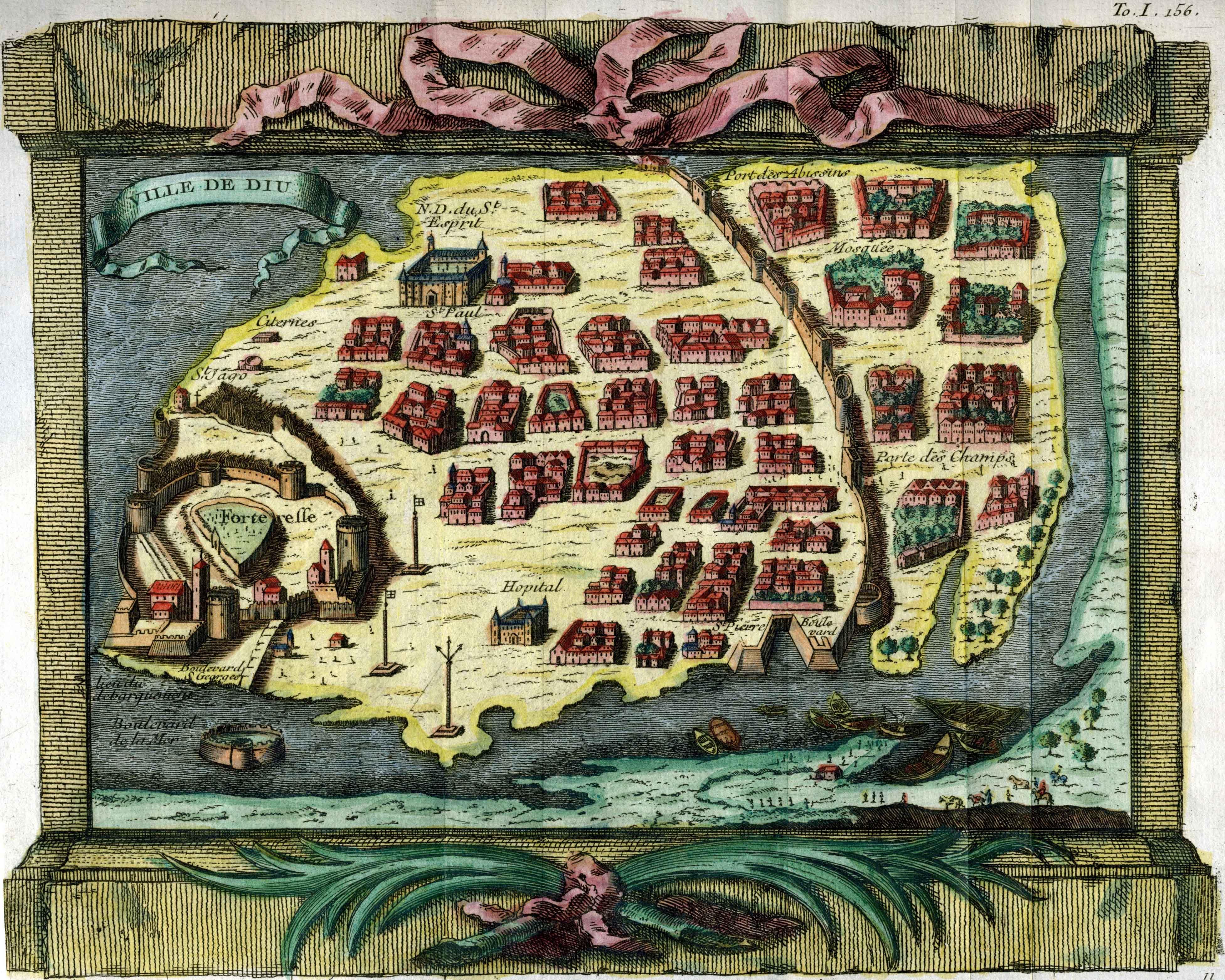 Ville_de_Diu,_ou_Dio,1750