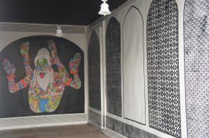 Delhi Street Art Festival