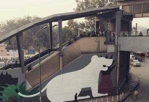 goving puri metro station